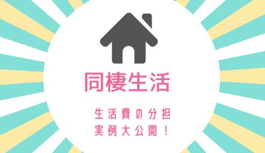 地方暮らしの同棲にかかる生活費はどのくらい?お互いの分担についても紹介!